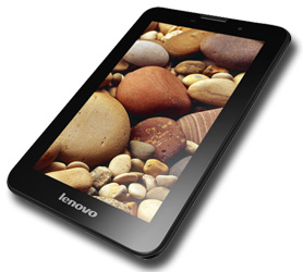 "Tablet 7"" Lenovo IdeaPad A1000-F"